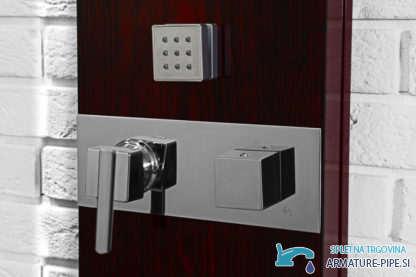 Luksuzni nadometni tuš panel EYN TN75880