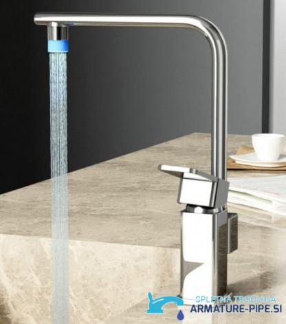 LED kuhinjska ali kopalniška armatura EYN 0245