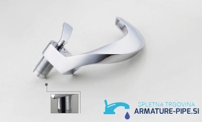 Kuhinjska/kopalniška armatura EYN KA17318