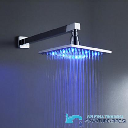 LED podometni tuš sistem EYN PT16165