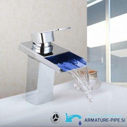 Led kopalniška armatura Pipa eyn 206