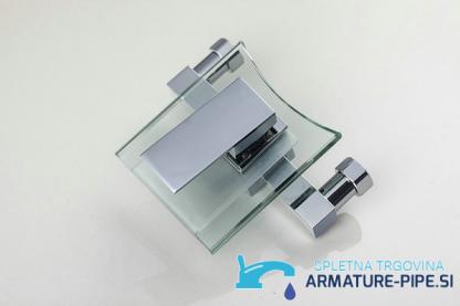 Steklena stenska armatura EYN SK9024