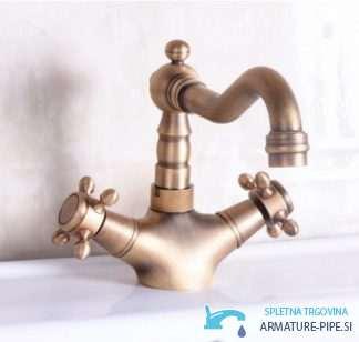 Anticna Armatura Za Umivalnik Pipa Eyn Ant2309 2