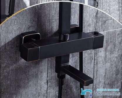 Crni Termostatski Tus Sistem Eyn Nta1601 5