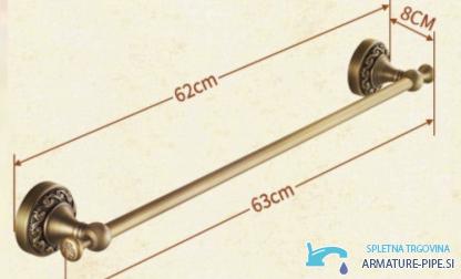 Anticni Rustikalni Dodatki Za Kopalnico Eyn Aqd1359