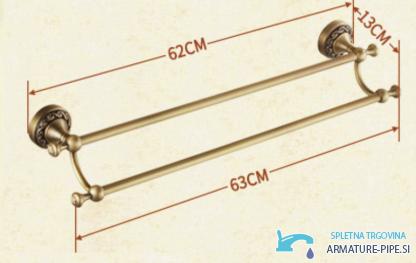 Anticni Rustikalni Dodatki Za Kopalnico Eyn Aqd1359 5