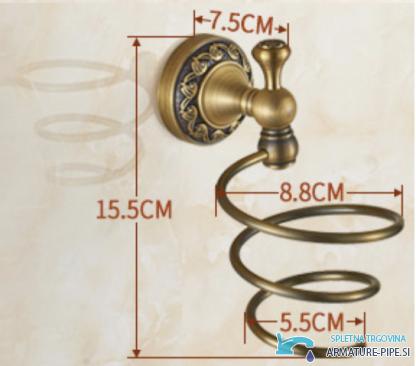 Anticni Rustikalni Dodatki Za Kopalnico Eyn Aqd1359 9